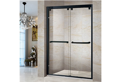 Stainless Steel Shower Room Series